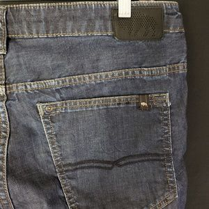 David Bitton Buffalo Denim Jean's Mens 36x32